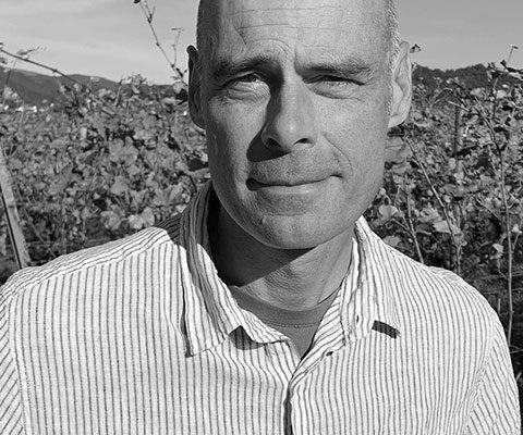 Protrait Prof. Dr. Stefan Gössling