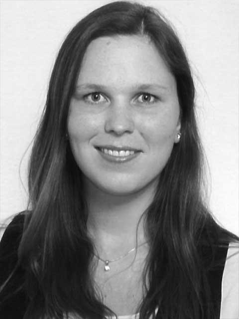 Portrait Annemarie Lexer