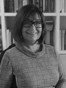 Portrait Univ.-Prof. Dr. Dagmar Lund-Durlacher