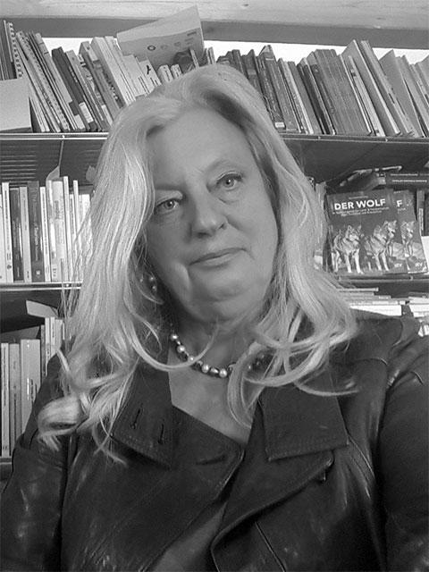 Portrait Univ.-Prof. Dipl.-Ing. Dr. Ulrike Pröbstl-Haider