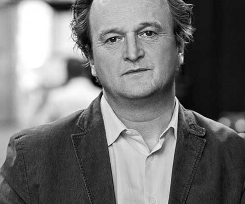 Portrait Hanno Settele
