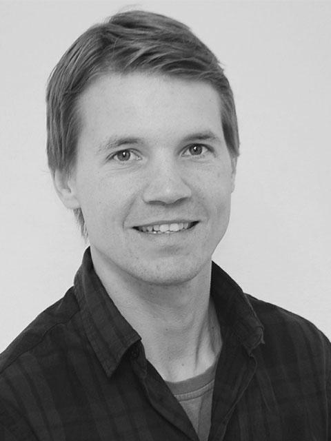 Portrait Alexander Spiegl