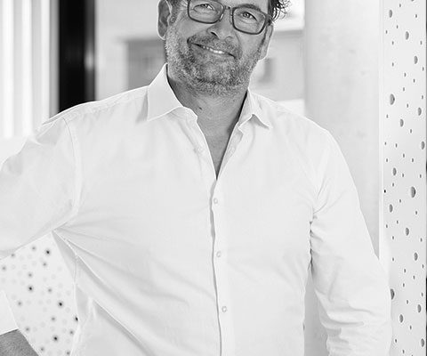 Portrait Mag. Thomas Wiedner